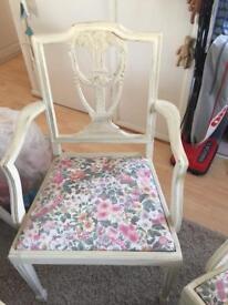 Vintage chair +2