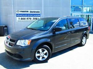 2012 Dodge Grand Caravan STOW'N'GO 95000KM V6 3.6L 7PLACES AUTOM
