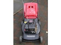 Mountfield Petrol Powered Rotary Push Lawnmower
