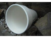 ceramic pots 1 set of 3