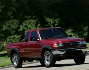 Mazda b2300 and Ford truck parts
