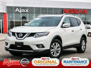 2016 Nissan Rogue SV*Ajax Nissan Original*Accident Free