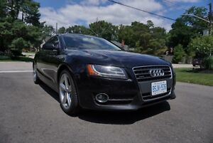 Audi A5 2011 - Certified pre owned with WARRANTY