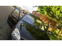 Renault Clio Hatchback 1.2 Black 5 door Petrol