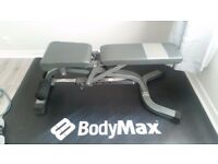Bodymax workout bench for sale