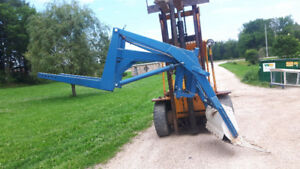 loader for tractor