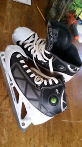 Men's Goalie Skates