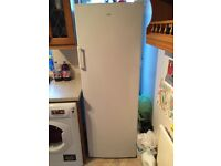 LOGIK Fridge and HOTPOINT Freezer both in Excellent Condition