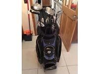 Golf set mixed