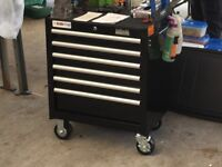 Tool Chest £100 ONO