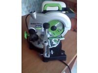 Evolution Mitre Saw