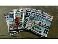 Performance French Cars magazine