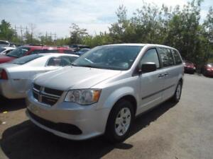 DEAL!2011 Dodge Grand Caravan NEW MVI !!! NEW BRAKES ALL AROUND!