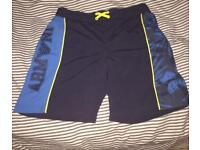 Boys Armani Swim shorts