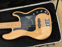 Fender Precision Bass Deluxe