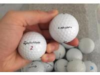 TaylorMade XD LDP Grade A x20 golf balls