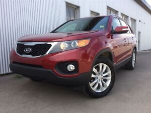 2011 Kia Sorento EX, AWD,  LEATHER , BACKUP CAM, BLUETOOTH.