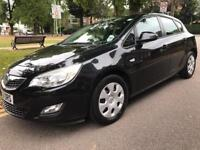 Vauxhall Astra 1.3 cdti es ecoFlex 2011 one owner,fsh,2 keys,p-ex welcome,aa/rac welcome,insured!!