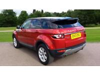 2013 Land Rover Range Rover Evoque 2.2 SD4 Pure 5dr (Tech Pack) - Manual Diesel