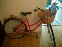 For sale - vintage ladies raleigh bike