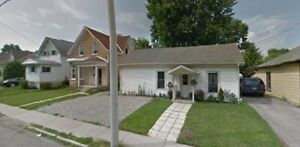 Newly renovated  3 Bedroom house for rent