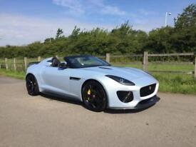 Jaguar F-TYPE 5.0 V8 S/C Quickshift 2016 Project 7 finance available