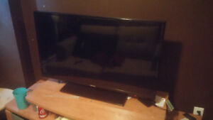 Television 40pouces samsung led 1080p 200 nego