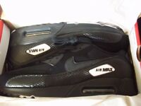 Nike air max 90 size 8 new with box