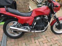 Honda nv400sp