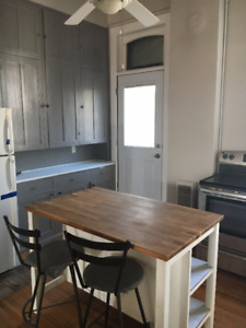 New Hamburg - 1000 sq ft Studio - Avail Sept 1