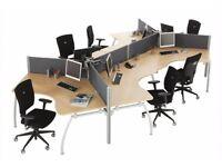 Desk Pods