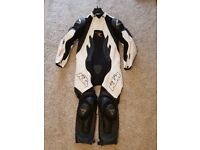 Ktm dainese leathers one piece size 54