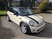 2010 Mini 1.6 Diesel....Finance Available