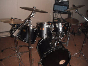 Mapex Orion Classic Ltd Edition Black Panther