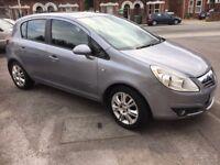 2008 Vauxhall Corsa 1.3 CDTI – Read Full Add – NO OFFERS