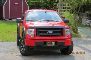 2014 Ford F-150 STX Special Edition Swamp Runner Pickup Truck
