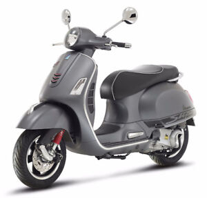 Scooter Vespa GTS Super Sport ABS **Final Liquidation *NEW**