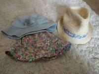 Next sun hats