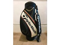 2016 TaylorMade Tour Audemars Piguet Golf Bag