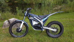 2016 Electric Motion Escape Trail / Trials Bike
