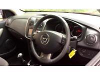 2015 Dacia Sandero Stepway 0.9 TCe Laureate 5dr Manual Petrol Hatchback