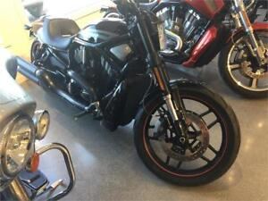 2013 Harley-Davidson VRSCDX Night Rod Special