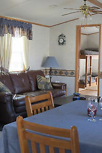 Beautiful Lakeview Beach Cottage Sherkston Shores