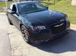 2016 Chrysler 300 S/SPORTY/LEATHER/LOADED