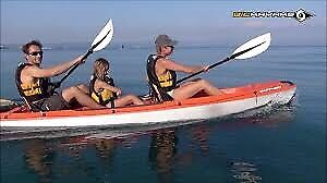 Double Kayak - SOLD