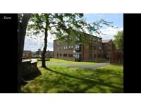 YEADON - Large two bedroom flat to rent £600 pm - READY NOW.