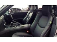 2010 Mazda MX-5 2.0i Sport Tech 2dr Manual Petrol Convertible