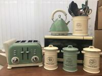 Kitchen set -