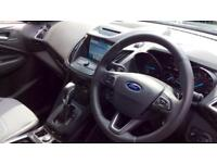2016 Ford Kuga 2.0 TDCi 180 Titanium Automatic Diesel Estate