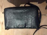Black Lipsy Bag